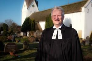 Pastor Georg Hildebrandt